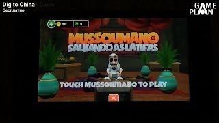 Game Plan #516 'Mussoumano Game'
