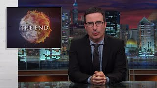 John Oliver's END OF THE WORLD Video | What's Trending Now
