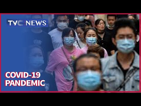 COVID-19: Global Death Toll Passes One Million