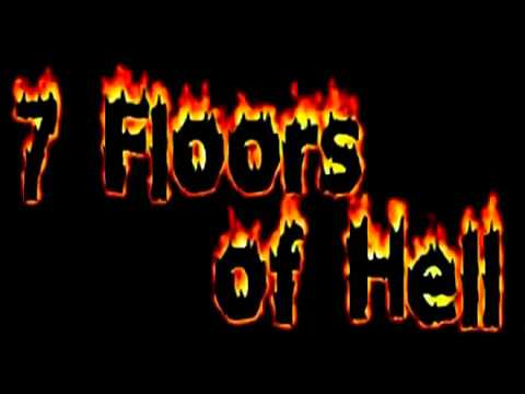 7 Floors Of Hell Haunted House Theme Song By Youtube User Mugshotd