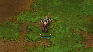 Battle Realms - Samurai Vs Ronin !