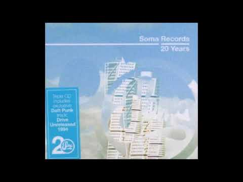 Silicone Soul - Soma Records 20 Years Mix
