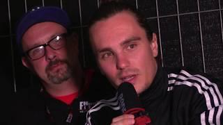 Interview mit den Killerpilzen beim Hütte Rockt Festival 2017