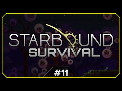 Repeat Starbound: Combat Update Preview by ThatThunderCookie