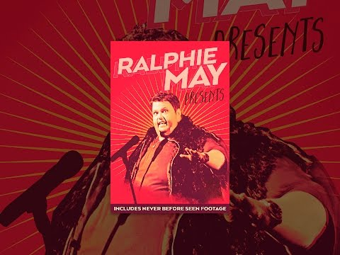 Ralphie May Presents
