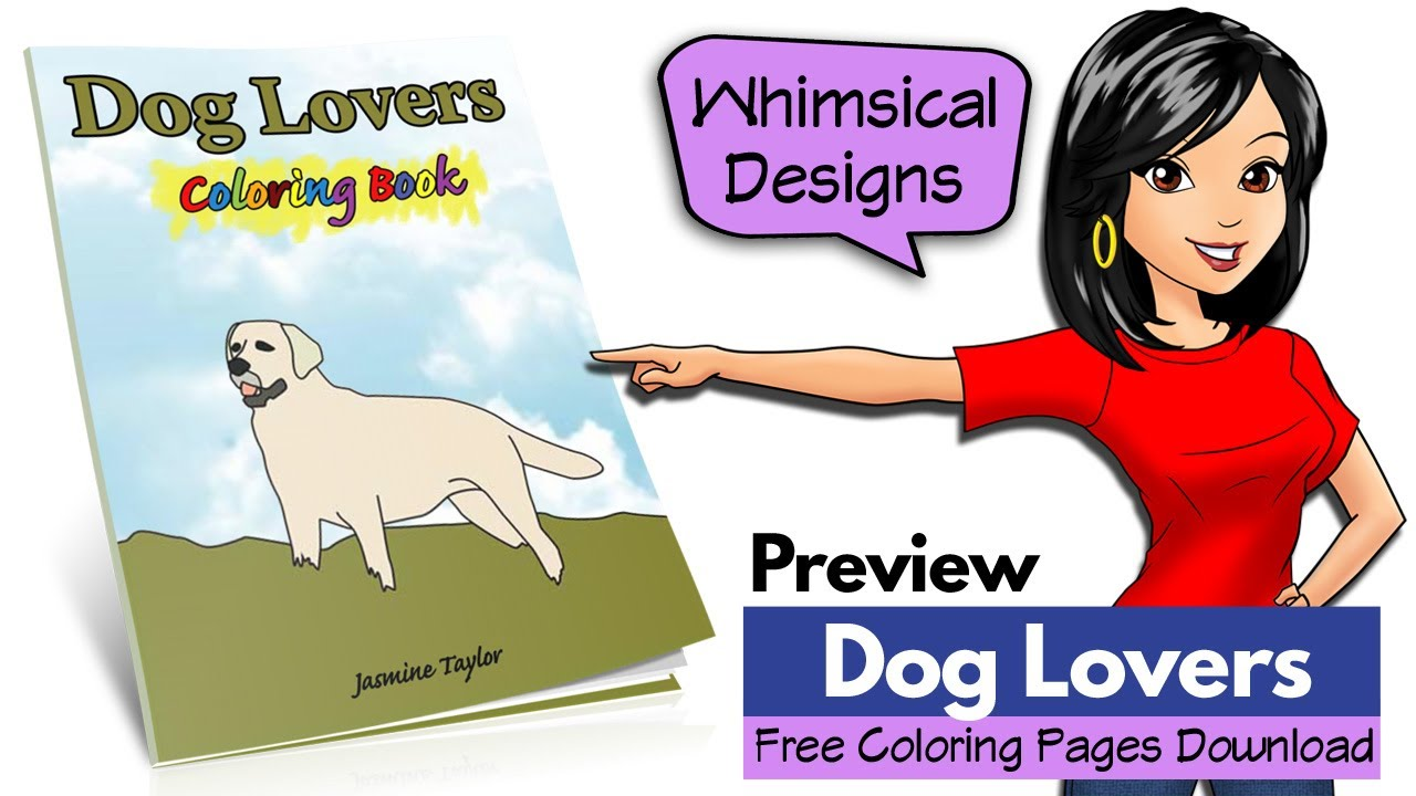 Free Coloring Pages Dogs | Mewarnai | Puppy coloring pages, Dog ... | 720x1280