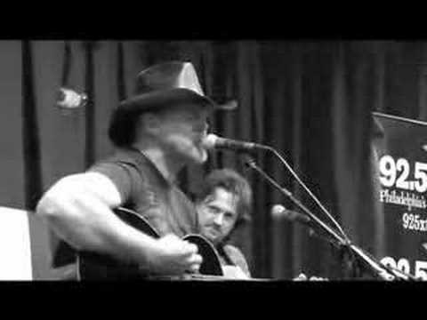 Trace Adkins RAW- Hobbies