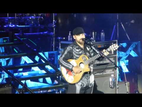 Zac Brown Band - 6th June 2014 - Oak Mountain Amphitheatre, Pelham