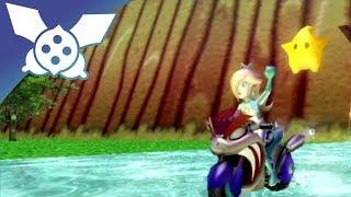 [Milu] Mario Kart Wii: Custom Tracks #01