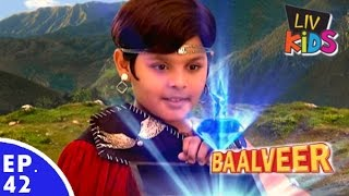 Video Baal Veer - Episode 42 download MP3, 3GP, MP4, WEBM, AVI, FLV November 2018