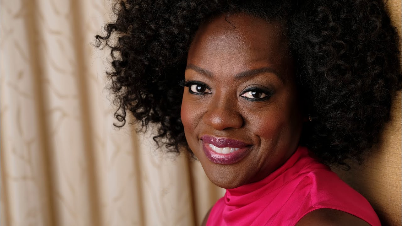 Viola Davis Named Woman Of The Year By Harvard University's ...