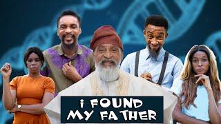 I FOUND MY FATHER (YawaSkits, Episode 89)