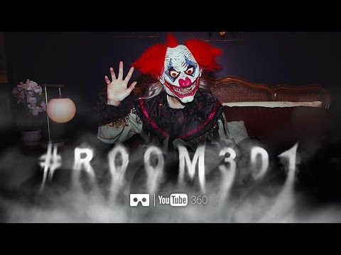 Chachi Gonzales | My Fear #Room301 360/VR