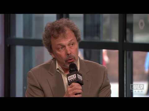 Curtis Armstrong On Being Booger