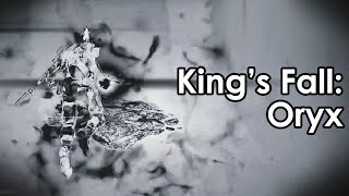Destiny Taken King: King