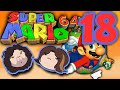 Super Mario 64: Boppity Boopy - PART 18 - Game Grumps