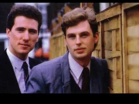 Forever Live And Die / OMD