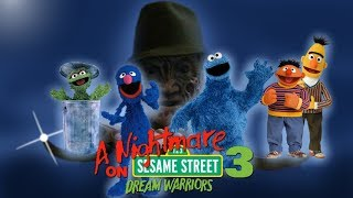 A Nightmare...On Sesame Street 3 - Dream Warriors