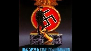 KZ9, camp dextermination Womens Camp 119 (1977) Bruno Mattei