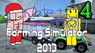 Farming Simulator 2013 - Ep4 - Found?