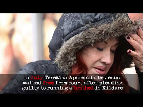Ireland's Oldest Working Prostitute Is Still Turning Tricks