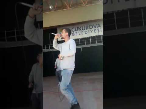 Allame Adana Konseri - Yak Gemileri ve Yakına Gel
