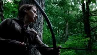 Die Tribute von Panem - The Hunger Games (Trailer Deutsch/German) - Jennifer Lawrence