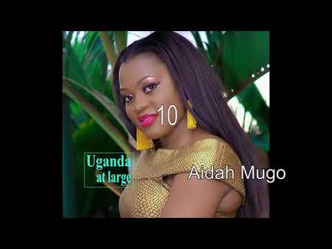 Top 10 Ugandan Female Artists With Kiwanda Assets