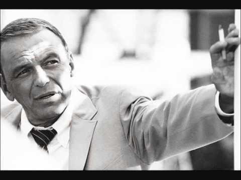Frank Sinatra- The Last Dance