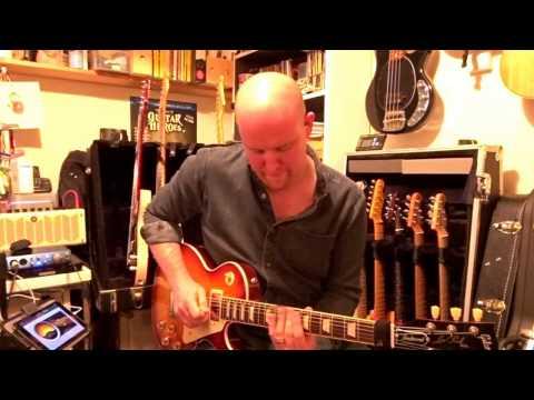 Toby James Guitarist/Tutor