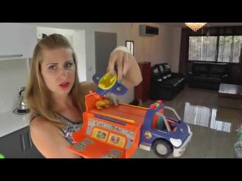 Игрушки для ребенка C года (подарки + покупки)