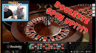 QUICK ROULETTE SESSION - Double Or Nothing!? ( Online Casino )