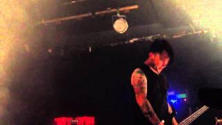 Sulpher -Misery  (The Underworld  Camden) 28/9/12