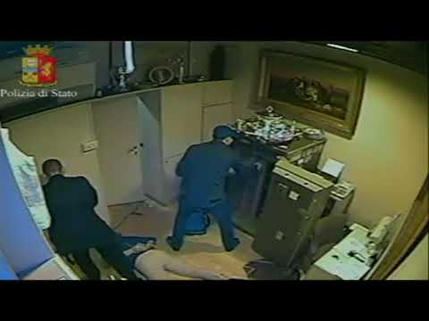 Kriminalis Italy Milano 2016 09 21Serbian Pink Panthers - Jewelry Robbery Worth EUR 1 Million