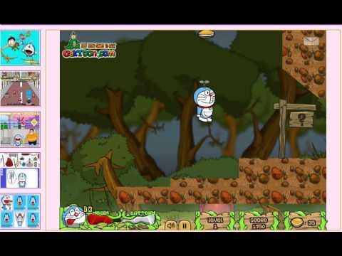 doraemon adventure pc game free