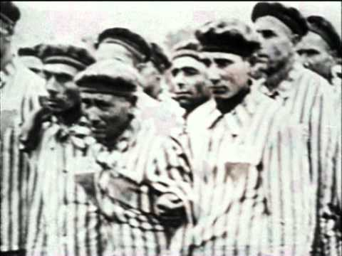 Buchenwald concentration camp - part 1 of 2