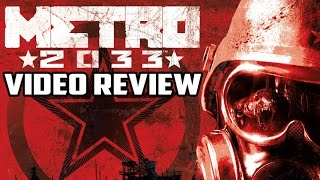 Metro 2033 PC Game Review