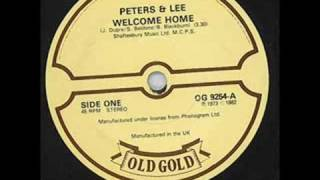 Peters & Lee - Don`t Stay Away Too Long