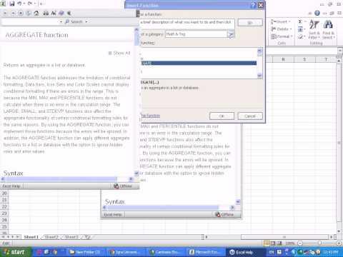 15-MS Office 2010 in Pashto(Syed Irfan Ullah)