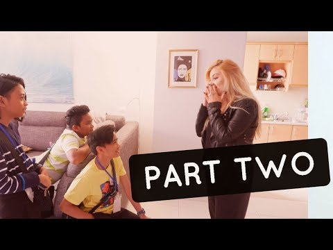 VOCAL COACH TANIA MEETS THE TNT BOYS | INTERVIEW PART 2