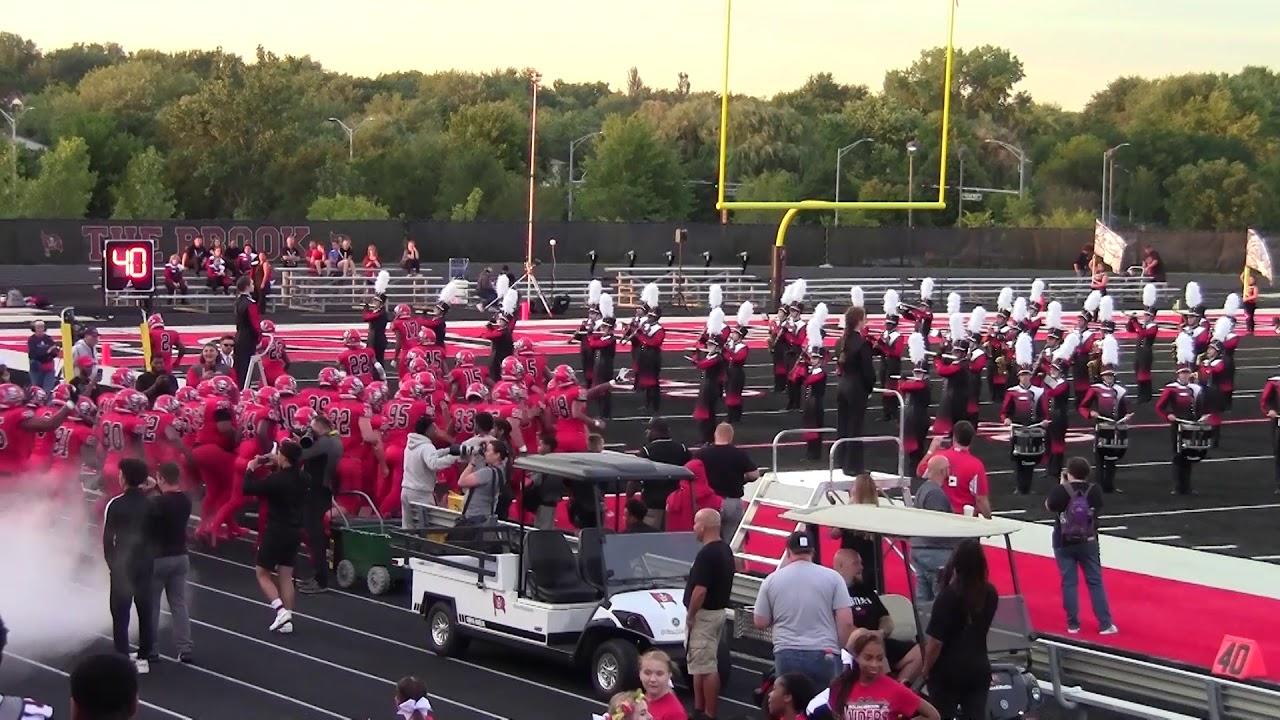 Bolingbrook Raiders Football