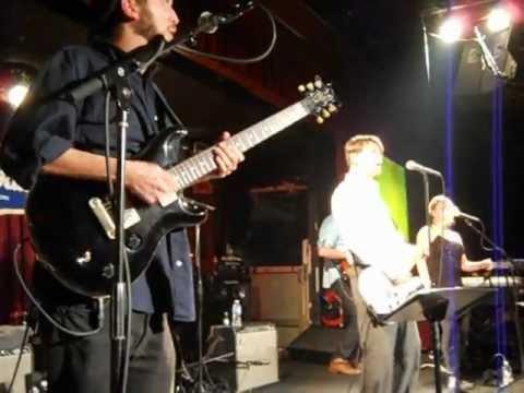 """Start Making Sense: Talking Heads Tribute w/Ryan & Kris of Umphrey's McGee """"Making Flippy Floppy"""""""