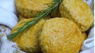 Rosemary and Orange Tea scones English tea scones