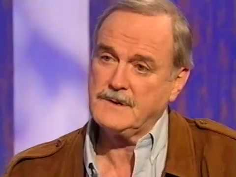 John Cleese interview (Parkinson, 2001)
