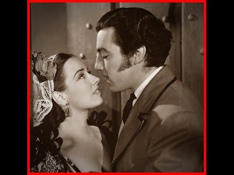 CESAR ROMERO \  Romance of the Rio Grande  \   Full Movie