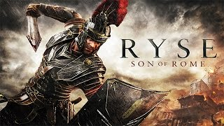 RYSE Son of Rome - Gameplay | Max. Settings | FPS Test on R9 270