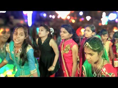 फुटतलाव नवरात्री Special !! Fimale Dance !! Adivasi Timli Dance Video !! Arjun R meda Song