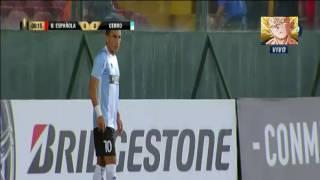 Union Espanola vs Cerro full match