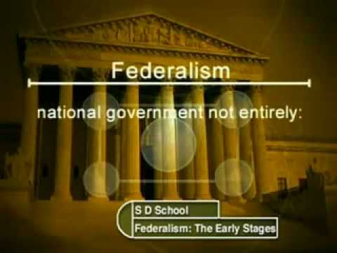 FEDERALISM for the Philippines?
