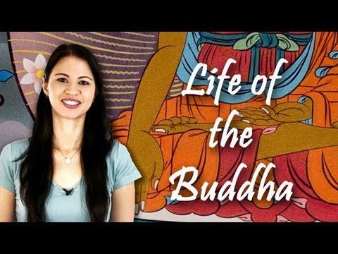 About Buddha: Life Of The Buddha
